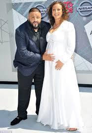 Hit The Floor Bet Season 4 - bet awards 2016 sees dj khaled plant kiss on pregnant fiancee