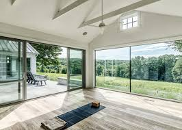 house design for windows panoramic windows design and using in modern homes idea