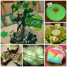 st patrick u0027s day dessert ideas mommysavers