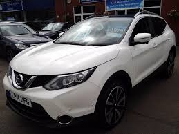 nissan qashqai leather seats for sale used nissan qashqai tekna for sale motors co uk