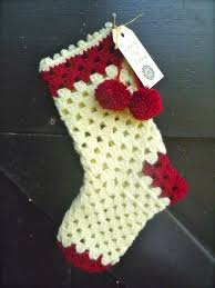 granny christmas stocking by michelle kludas the royal sisters