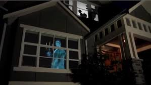 Scary Halloween Decorations Canada by Graphic Halloween Displays Can Trigger Trauma For Some Say