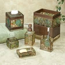 5 Piece Bathroom Rug Sets by Green Bathroom Accessories Set Ikea Buy Greensage Decor Mint Bath
