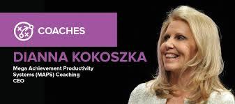 Maps Coaching Kokoszka U0027when You Change Their Thinking You Change The World U0027