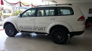 mitsubishi pajero sport 2017 black my mitsubishi pajero sport a comprehensive review page 18