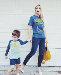 men u0027s nirvana t shirt blue target