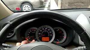 how to reset the maintenance light on a toyota corolla how to reset a maintenance light on a 2009 toyota rav4