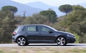 volkswagen golf gti 2015 volkswagen gti wallpaper wallpapers browse