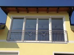 franzã sischer balkon edelstahl chestha idee außen geländer