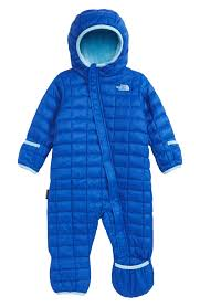 the north face for baby boy nordstrom