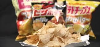 hygi鈩e cuisine ポテチが消える 休売相次ぐワケ ホウドウキョク