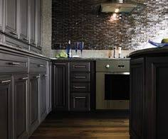 Slate Grey Kitchen Cabinets Door Style Lexington Design Style Casual Room Kitchen Wood
