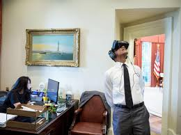 Feiges Interiors by Watch President Obama U0027s Farewell Speech Live Tonight In Vr The Verge