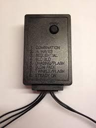 christmas light blinker adapter christmas light flasher plug sanjonmotel