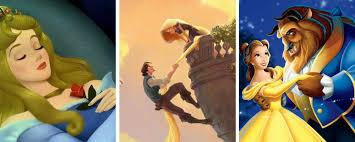 surprising fairy tale origins sleeping beauty rapunzel
