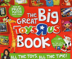 let s look at the great big toys r us book s 2012 gaming deals