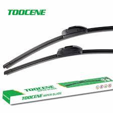 ford ranger wiper blades toocene windshield wiper blades for ford ranger 2010 2016 size24