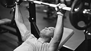 Bench Press Chest Workout Exercise 4 Bench Press Ladder Sets The Best Chest Workouts For