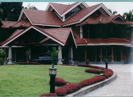 flat roof deck tiles roofing decoration