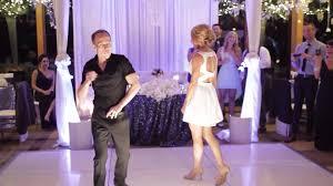 dirty dancing time of my life wedding dance w lift u0026 black eyed