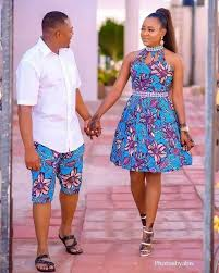 best kitenge dresses best african kitenge designs for couples