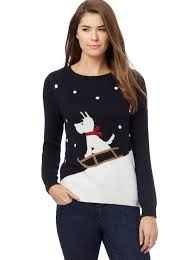 sweater with dogs on it 10 themed sweaters bodie on the road
