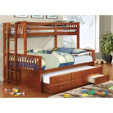 Free Bunk Bed Plans Twin Over Double by Best 25 Queen Bunk Beds Ideas On Pinterest Queen Size Bunk Beds