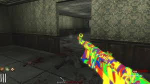 How To Install Custom Zombie Maps Waw Zombiemodding Zombie Rooms