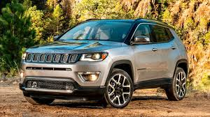 compass jeep 2016 jeep commences compass suv deliveries in india