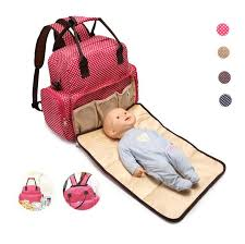 designer baby bags 2017 wholesale new large capacity designer baby bags for mummy
