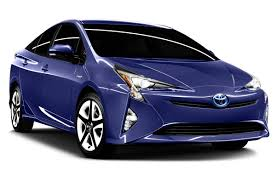 toyota hybrid cars top 10 best hybrid cars in the usa