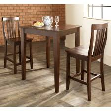 mahogany dining room set mahogany kitchen dining table sets hayneedle