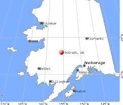 alaska on map mcgrath alaska ak 99627 profile population maps estate