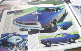 1970 plymouth hemi cuda from canada blog cars on line