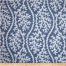 Blue Home Decor Fabric Just Arrived Fabric Com