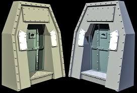 bunker doors u0026 door and windows to an abandoned gunnery bunker at