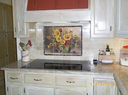 cool kitchen backsplash tile backsplash murals kitchen cool kitchen pictures full size of