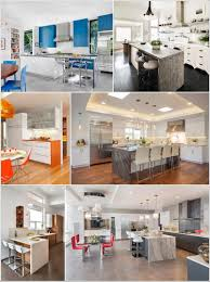 waterfall countertop ideas for your kitchen
