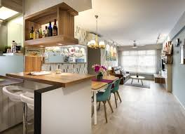 Bto Kitchen Design Hdb 4 Rooms