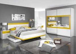 chambre gris et noir chambre gris et noir avec chambre adulte mur noir chaios com idees
