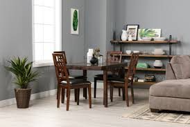Living Spaces Dining Room Sets Cimeran 5 Piece Dining Set Living Spaces
