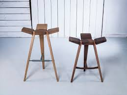 bar stools and bar tables clover bar stool low bar stools from hookl und stool architonic