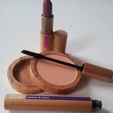 zao organic makeup get lippie