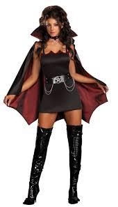 Girls Vampire Halloween Costume Women U0027s Vampire Costume Costumes