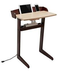Mobile Computer Desks For Home Height Adjustable Standing Mobile Computer Desk Desk Pinterest