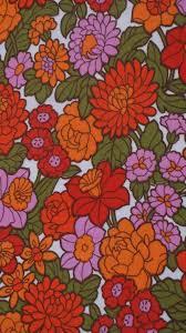 Flower Fabric Design 171 Best Fabric Images On Pinterest Liberty Print Liberty