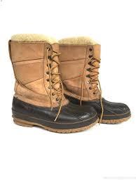 ll bean womens boots sale womens boots vintage l l bean duck boots vtg bean boots l l