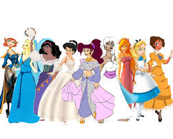disney princess which of these disney heroines should be labelled disney