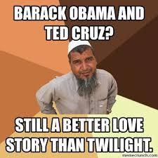Still A Better Lovestory Than Twilight Meme - a better love story than twilight
