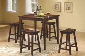 Kitchen Table Contemporary Tall Kitchen Table Tall Kitchen Table - High kitchen table with stools